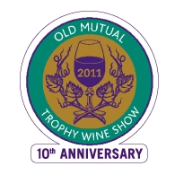 2011 Old Mutual Trophy Wine Show judges announced
