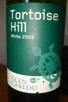 Glen Carlou Tortoise Hill White 2009