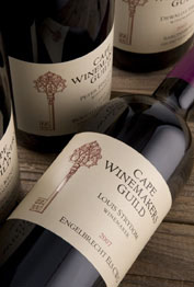 New selection process for Cape Winemakers Guild auction wines