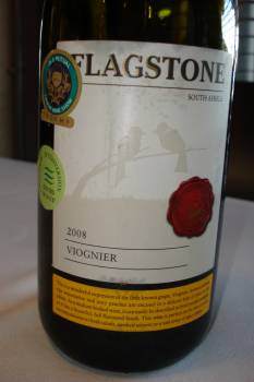 Flagstone Word of Mouth Viognier 2008