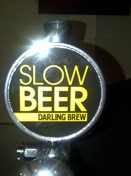 Topical pic – Darling Brew Slow Beer at Bay Harbour Market, Hout Bay