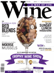 Wine magazine to close