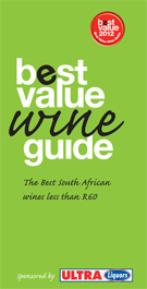 2012 Ultra Liquors Best Value Wine Guide: CE's top wines
