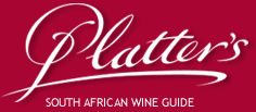 Platter's 2012: Wines rated 5 Stars