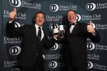 Diners Club Winemaker of the Year 2011