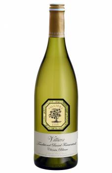 Villiera Traditional Barrel Fermented Chenin Blanc 2010