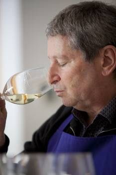 Old Mutual Trophy Wine Show 2012: Anthony Rose on regionality