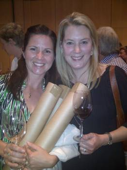 Topical pic: Which of these two will be next to join the Cape Winemakers Guild?
