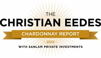 Christian Eedes Chardonnay Report 2012: Top 10 Wines