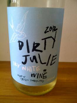 Dirty Julie Verdelho 2012
