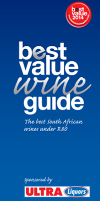 De Wet Cellar – Best Value Winery of the Year 2014
