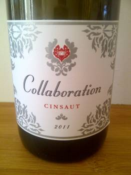 Collaboration Cinsaut 2011