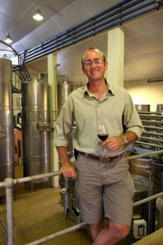 Interview: Gavin Patterson of Sumaridge Wines