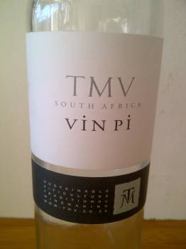 Tulbagh Mountain Vineyards Vin Pi One