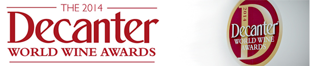 Decanter World Wine Awards 2014: Results