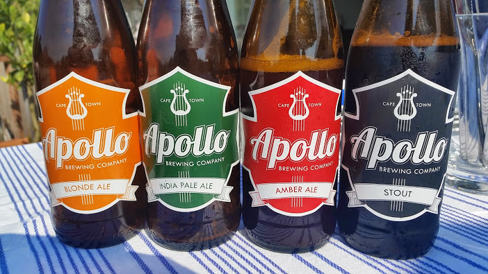 Apollo Brewing Company
