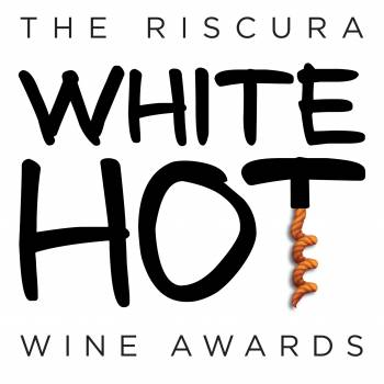 The RisCura White Hot Wine Awards 2014: Top Three Wines