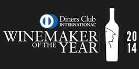 Diners Club Winemaker of the Year 2014