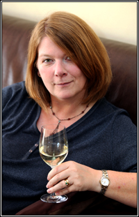 SA-based Cathy Marston wins WSET Educator of the Year 2014