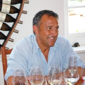Interview: André Rousseau of Constantia Uitsig
