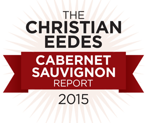 The Christian Eedes Cabernet Sauvignon Report 2015