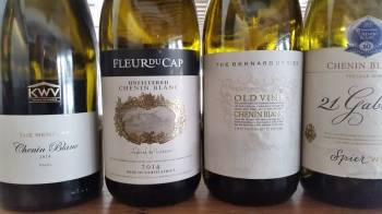 SA wine corporates in the spotlight