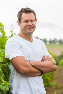 Interview: Wim Truter of Fleur du Cap