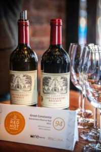 Groot Constantia Gouverneurs Reserve Red 2013