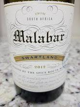Spice Route Malabar 2012