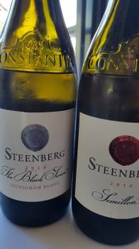 Steenberg The Black Swan 2016