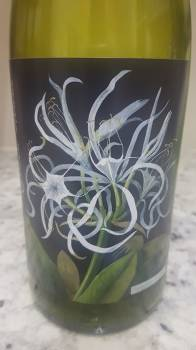 Botanica Mary Delany Collection Chenin Blanc 2015