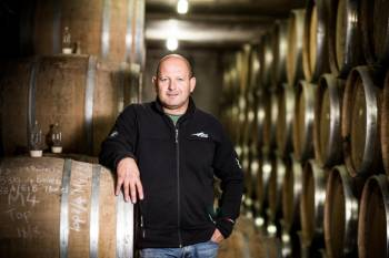 Q&A: Thelema's Rudi Schultz on Shiraz