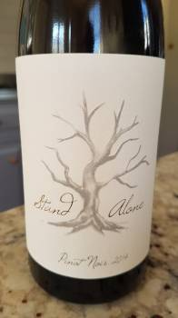 Stand Alone Pinot Noir 2014