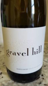 Hartenberg Gravel Hill Shiraz 2012