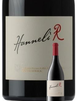 Tim James: La Motte Hanneli R 2012 and the importance of bottle maturation