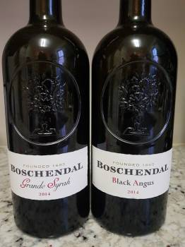 Boschendal Heritage Collection