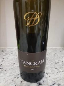 Durbanville Hills The Tangram Red 2013