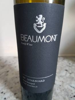 Beaumont Starboard NV
