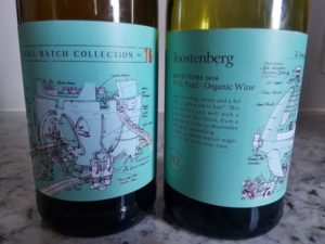 Joostenberg Small Batch Collection new releases