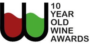 10 year old wine report logo