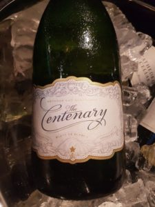 KWV The Centenary Blanc de Blancs 2011