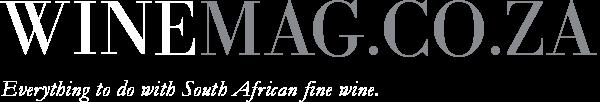 Winemag.co.za logo