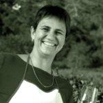 Cathy van Zyl MW