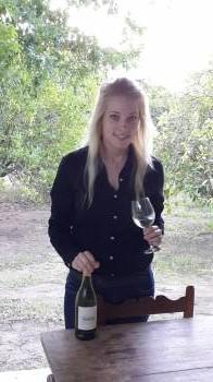 Carla Nieuwoudt