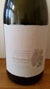 Bosman Family Vineyards Fides 2013