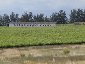 Vilafonté.