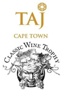 Classic Wine Trophy logo