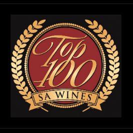 Top 100 SA Wines logo