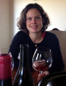 Marelise Jansen van Rensburg.