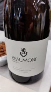 Beaumont Hope Marguerite Chenin Blanc 2014